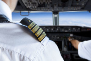 profesional pilot
